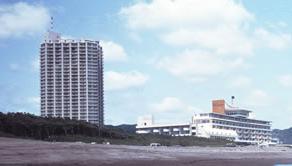 鴨川グランドタワー~鴨川ジャイロ